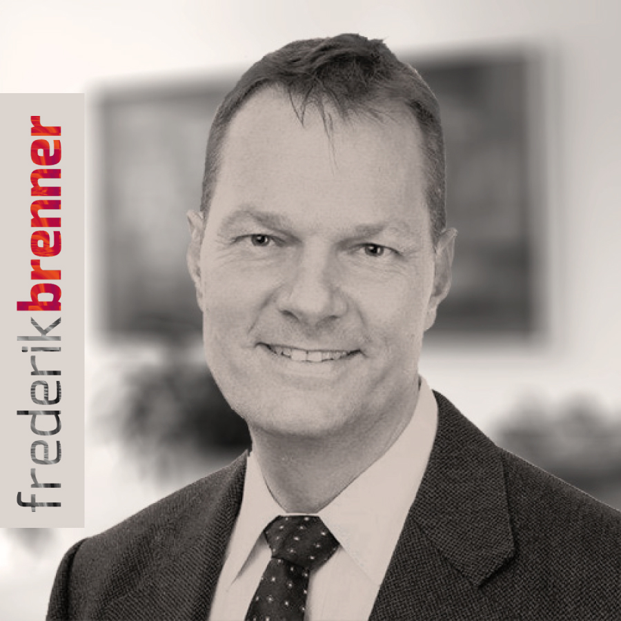Frederik Brenner