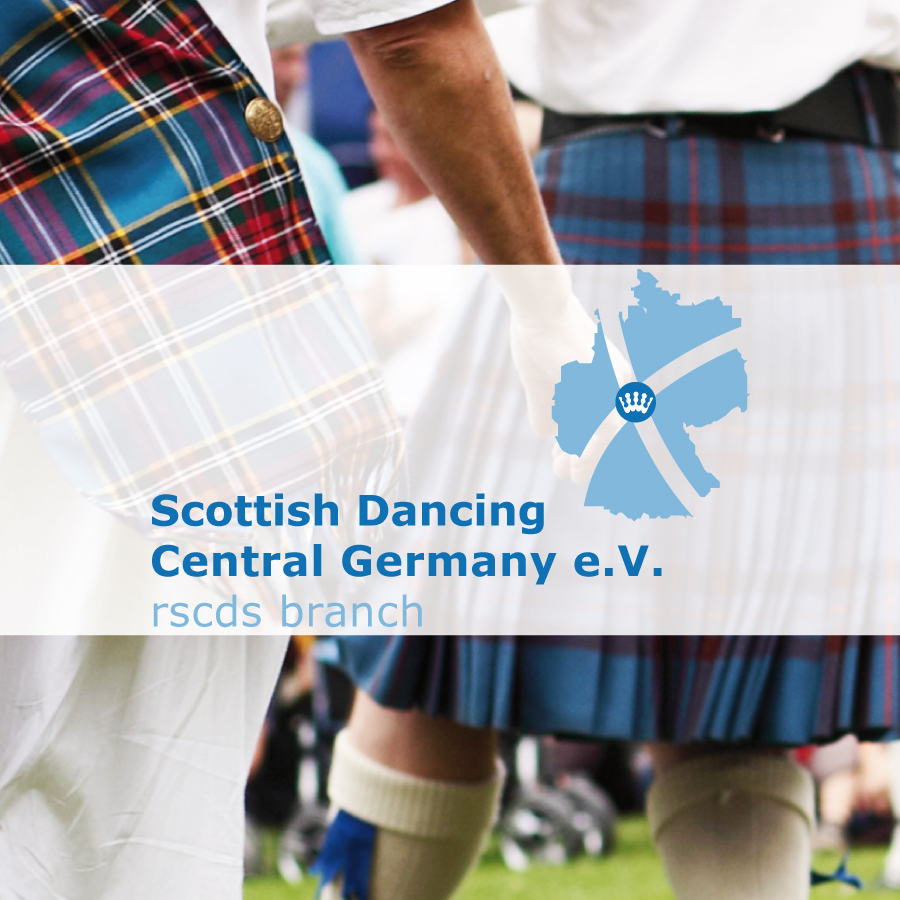Scottish Dancing Central Germany Branch e.V.